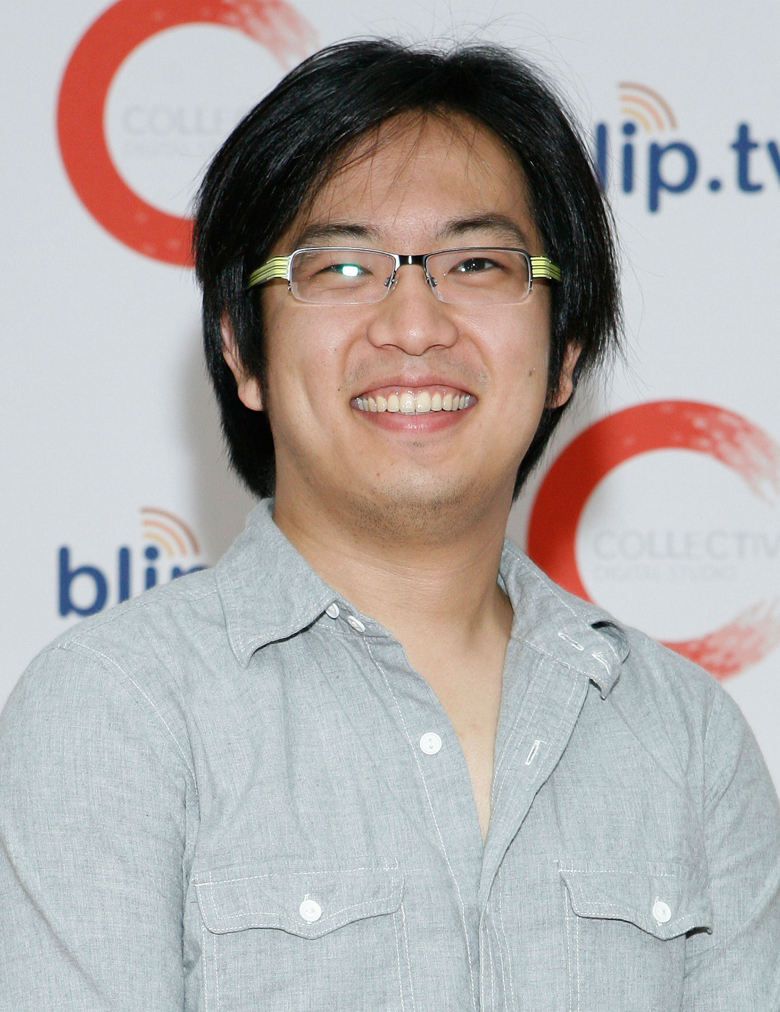 The 35-year old son of father (?) and mother(?) Freddie Wong in 2021 photo. Freddie Wong earned a  million dollar salary - leaving the net worth at  million in 2021
