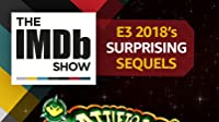 IMDbrief: Surprising Video Game Sequels at E3 2018