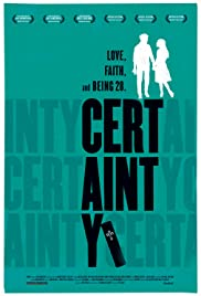 Certainty Poster