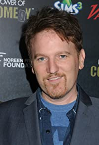 Primary photo for Dan Finnerty