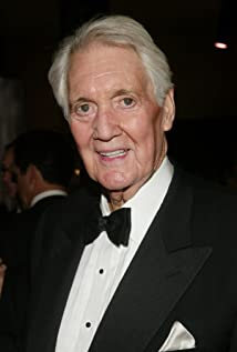 Pat Summerall Picture