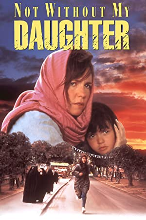 Not Without My Daughter (1991) online sa prevodom