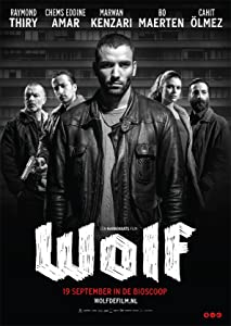 Watch new online english movies Wolf by Victor D. Ponten [QuadHD]