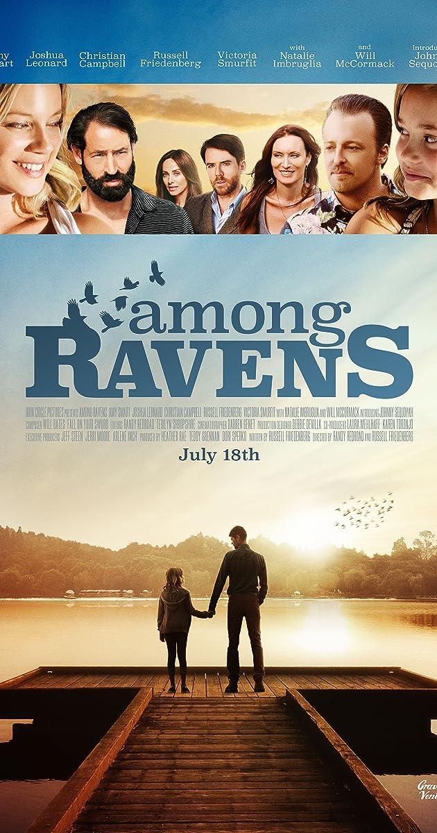 Subtitle of Among Ravens