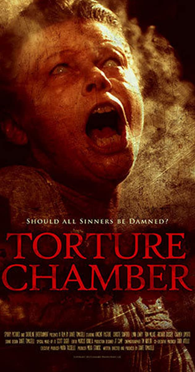 Subtitle of Torture Chamber