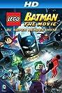 Lego Batman: The Movie - DC Super Heroes Unite (2013) Poster