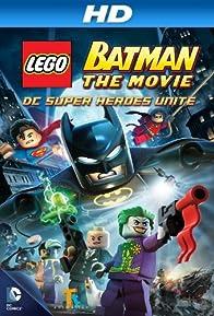 Primary photo for Lego Batman: The Movie - DC Super Heroes Unite