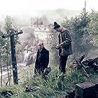 Nikolay Grinko and Anatoliy Solonitsyn in Stalker (1979)