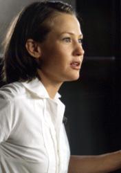 Joey Lauren Adams stars as Ruby