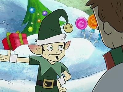 Psp mp4 movie downloads Dan vs. The Mall Santa by [720x320]