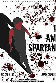 I Am Spartan Poster