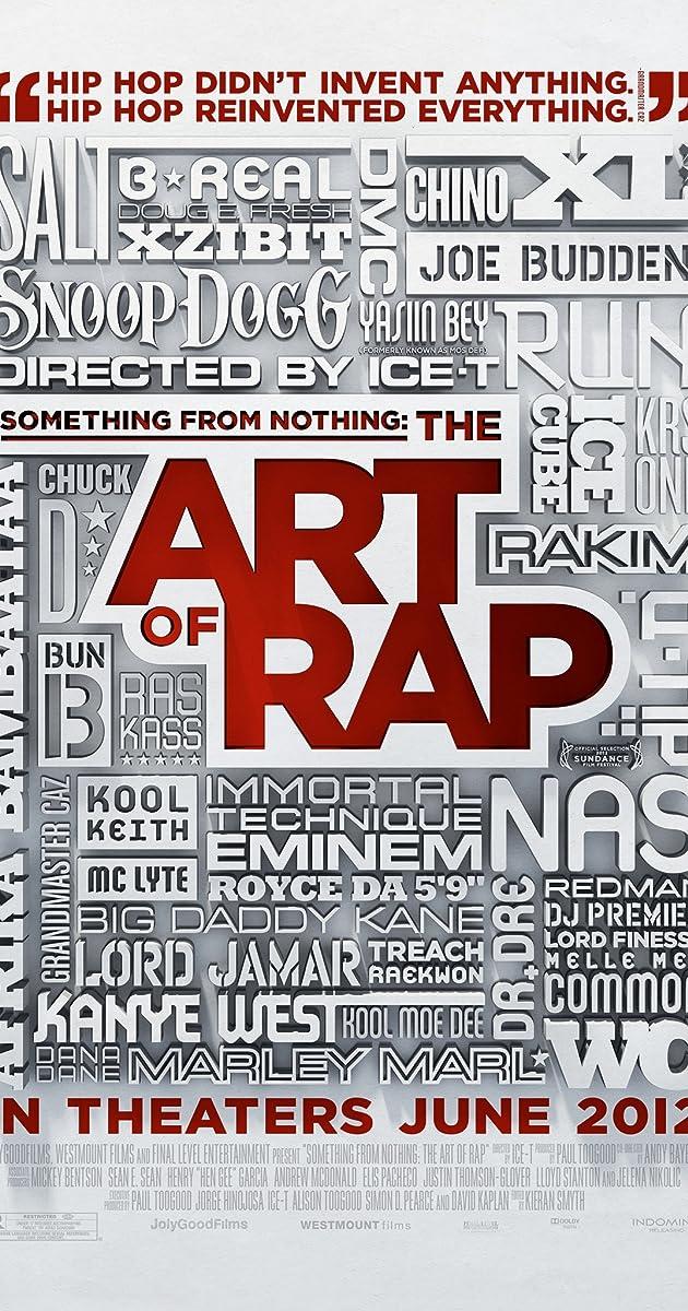 history of rap music aaa
