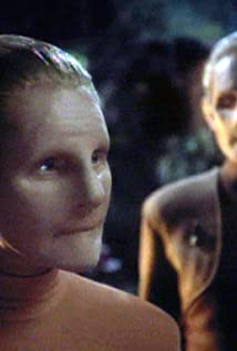 Salome Jens Picture