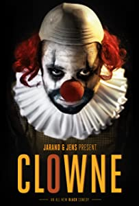 Clowne by none