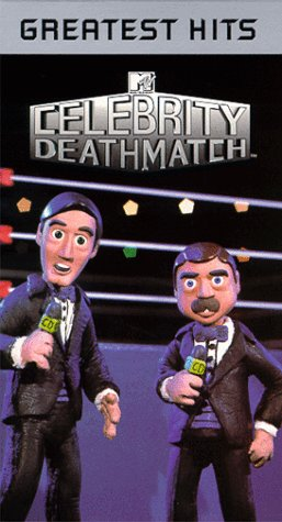 Where to stream Celebrity Deathmatch