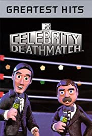 Celebrity Deathmatch USA