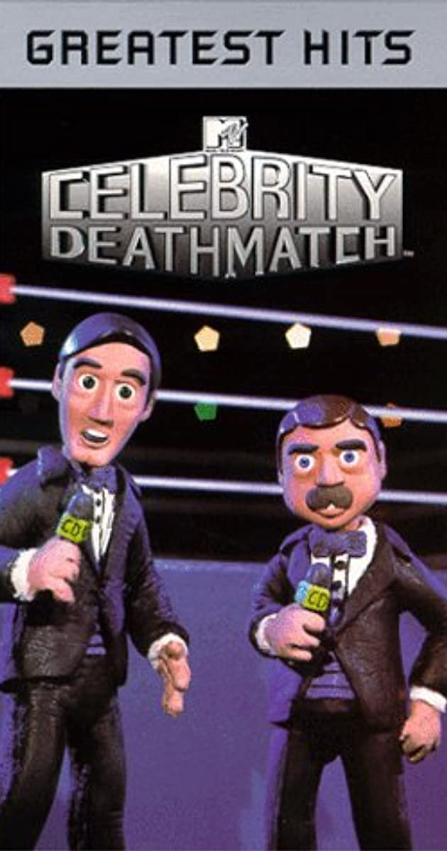 Celebrity Deathmatch - Is Celebrity Deathmatch on Netflix ...