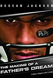 The Making of a First Rounder: The DeSean Jackson Story Poster