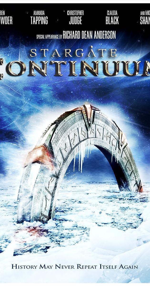 Stargate: Continuum (2008) Subtitles