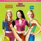 Rose McGowan, Rebecca Gayheart, and Julie Benz in Jawbreaker (1999)