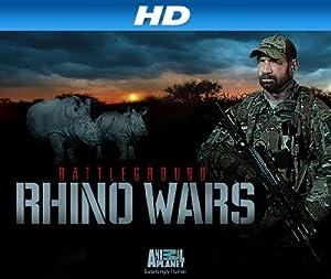 Where to stream Battleground: Rhino Wars