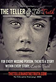 The Teller and the Truth Poster