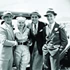 Fred Astaire, Ginger Rogers, Gene Raymond, and Raul Roulien in Flying Down to Rio (1933)