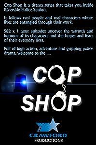 Computer schauen HD-Filme Cop Shop: Episode #1.108 [Mkv] [480x640] [640x480] by Michael Joshua (1978)