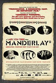 Primary photo for Manderlay