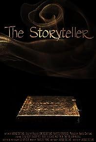 Primary photo for The Storyteller