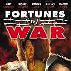Martin Sheen, Haing S. Ngor, and Matt Salinger in Fortunes of War (1994)
