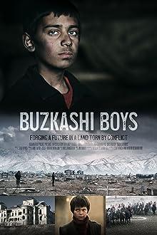 Buzkashi Boys (2012)