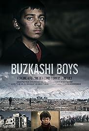 Buzkashi Boys(2012) Poster - Movie Forum, Cast, Reviews