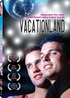 Where to stream Vacationland