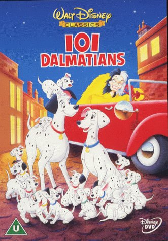 One Hundred And One Dalmatians 1961 Photo Gallery Imdb
