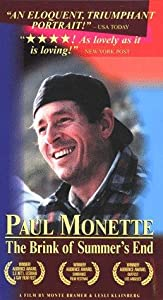 Watching french movies Paul Monette: The Brink of Summer's End none [hdv]