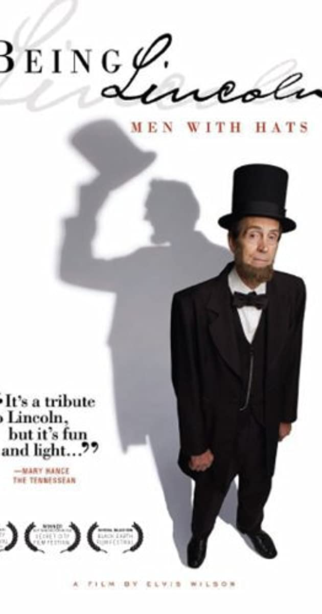 Being Lincoln  Men with Hats (2008) - IMDb 4d22a545dfc