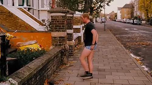 Run Fatboy Run Trailer