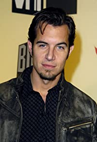 Primary photo for Nick Hexum