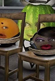 Orange James Orange Poster