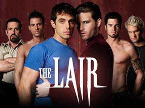 Lair season 3 sex