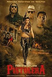 Pistolera(2020) Poster - Movie Forum, Cast, Reviews