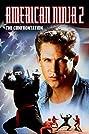 American Ninja 2: The Confrontation (1987) Poster