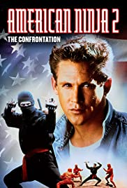 American Ninja 2: The Confrontation (1987) 720p