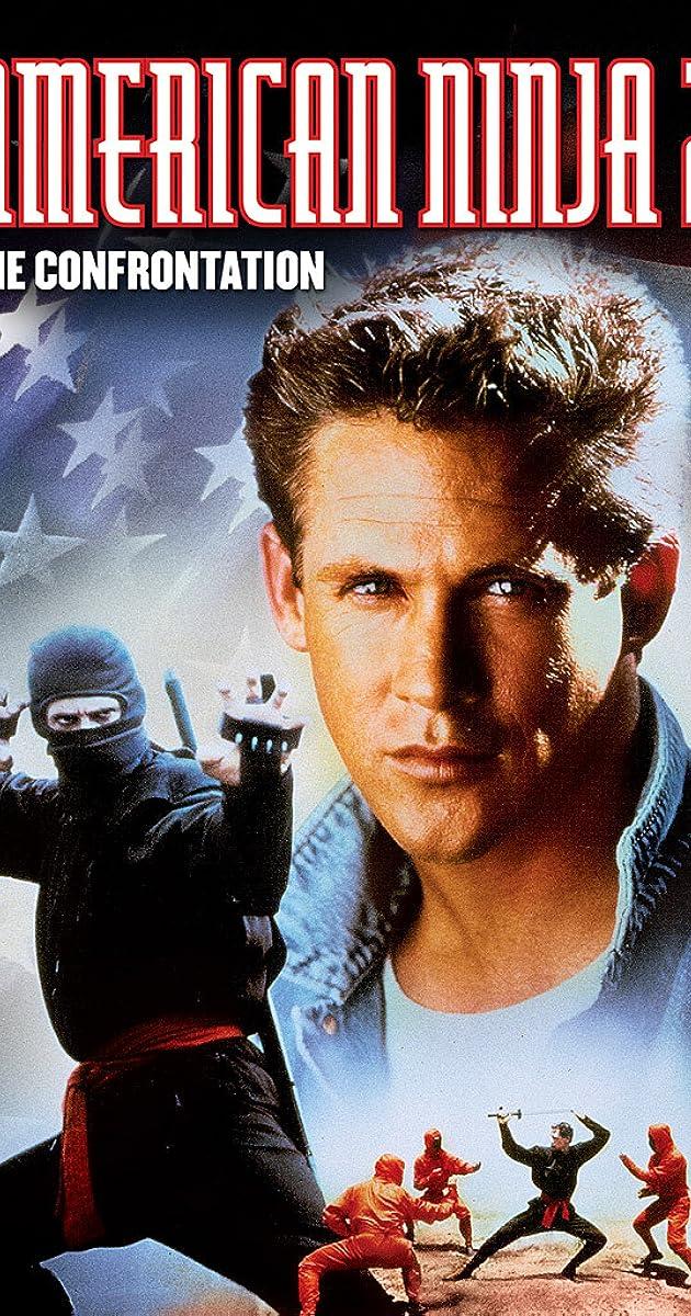 American Ninja 2: The Confrontation (1987) - IMDb