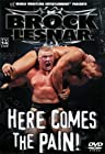 Primary image for WWE: Brock Lesnar: Here Comes the Pain