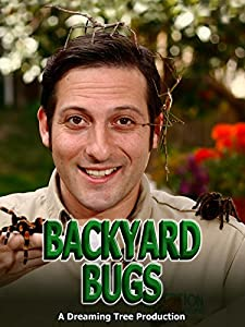 Brrip movie downloads Backyard Bugs [[movie]