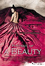 Portrait of a Beauty Poster