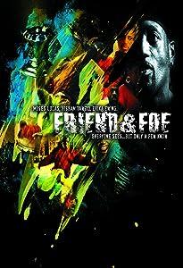Adult movie dvd downloads Friend \u0026 Foe USA [2K]