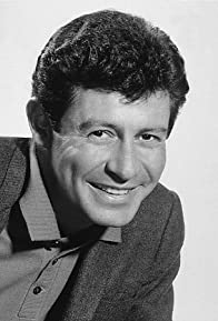 Primary photo for Eddie Fisher